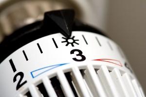 cv ketel en vloerverwarming