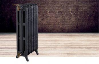 Artistiek Designradiator Badkamer : Designradiator aaristos